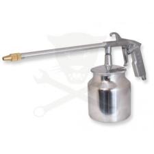 Voylet Tisztító pisztoly mosószer tartályos (F.DG-10-EC) autójavító eszköz