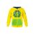 VR46 Valentino Rossi Gyerek pulóver yellow 46 - 12/14