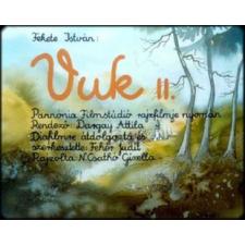 Vuk II. diafilm