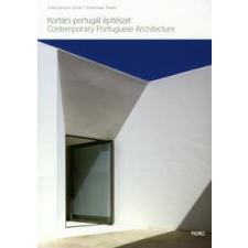 Vukoszávlyev Zorán, Szentirmai Tamás Kortárs portugál építészet / Contemporary Portuguese Architecture művészet