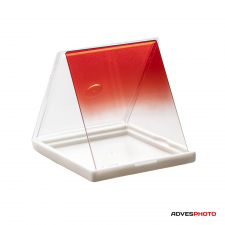 W-Tianya Átmenetes lapszűrő (piros) objektív szűrő