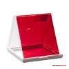 W-Tianya színes lapszűrő (piros)