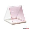 W-Tianya színes lapszűrő (rózsaszín)