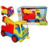 Wader Basic vontató autó - WADER 37633