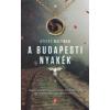 Waldman,Ayelet A budapesti nyakék