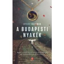Waldman,Ayelet A budapesti nyakék irodalom