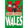 Wales by Deary, Terry
