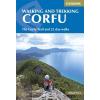 Walking and Trekking on Corfu - Cicerone Press