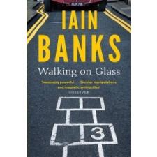 Walking On Glass – Iain Banks idegen nyelvű könyv