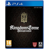 warhorse studios Kingdom Come: Deliverance - PS4