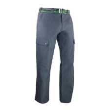 Warmpeace Galt L / Nadrághossz: long / szürke férfi nadrág