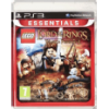 Warner b LEGO: The Lord of the Rings (Essentials) PS3