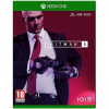 Warner Bros Entertainment NL Hitman 2 - Xbox One