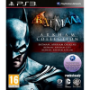 Warner Bros Interactive Batman: Arkham Collection  Játék PlayStation 3-hoz  ( WBI4070041 )