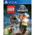 Warner Bros. Interactive Entertainment Lego Jurassic World (PS4) (PlayStation 4)
