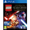 Warner Bros. Interactive Entertainment Lego Star Wars The Force Awakens (PS4) (PlayStation 4)