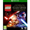Warner Bros. Interactive Entertainment Lego Star Wars The Force Awakens (Xbox One) (Xbox One)