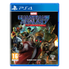 Warner Bros. Interactive Entertainment Marvel's Guardians of the Galaxy: The Telltale Series (PS4) (PlayStation 4)