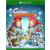 Warner Bros. Interactive Entertainment Scribblenauts: Showdown (Xbox One) (Xbox One)