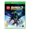 Warner Bros Interactive LEGO Batman 3 Beyond Gotham Xbox One játék (4649)