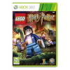 Warner Bros Interactive Lego Harry Potter Xbox 360