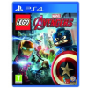 Warner Bros Interactive LEGO Marvel Avengers PS4