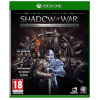 Warner Bros Középfölde: Shadow of War Silver Edition - Xbox One