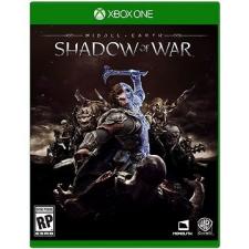 Warner Bros Középfölde: Shadow of War - Xbox One játékvezérlő