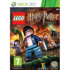 Warner Bros LEGO Harry Potter: Years 5-7 videójáték