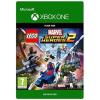 Warner Bros LEGO Marvel Super Heroes 2 - Az Xbox One Digital