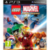 Warner Bros LEGO Marvel Super Heroes - PS3