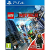 Warner Bros * Lego Ninjago Movie Toy Edition Játék PlayStation 4-re (WBI4080056)