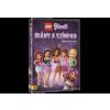 Warner Lego Friends - Irány a színpad (Dvd)