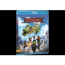 Warner Lego Ninjago (Blu-ray) gyerek / mese