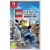 Warner Nintendo SWITCH LEGO City: Undercover játékszoftver