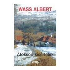 Wass Albert - Átoksori kísértetek 1 db regény