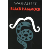 Wass Albert Black Hammock