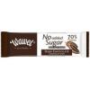 Wawel Cukormentes Étcsokoládé 0,7 30 30 g