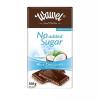 Wawel diabetikus tejcsokoládé, 100 g - Kókuszos