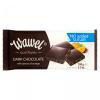 Wawel étcsokoládé 70% 100 g narancsos hozzáadott cukor nélkül