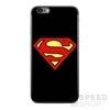 WB hátlapvédő tok Samsung A605 Galaxy A6+, Superman