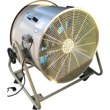 WDH WM120 ventilátor