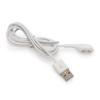 We-Vibe Wish - USB-töltőkábel (fehér)