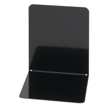 WEDO Könyvtámasz, fém, 2 db, 14x12x14 cm, , fekete irodalom