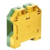 Weidmuller Ipari sorozatkapocs PE WPE 95mm2, 120mm2 Zöld sárga 1846030000  - Weidmuller