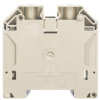 Weidmuller Ipari sorozatkapocs WDU 50mm2 Bézs 1186630000  - Weidmuller