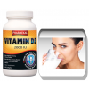 Well-Form Pharmekal D3 vitamin 2000 NE 100 db