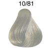 Wella Professionals Color Touch tartós hajszínező 10/81