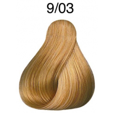 Wella Professionals Color Touch tartós hajszínező 9/03 hajfesték, színező