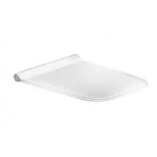 Wellis 'Wellis Erin slim soft close WC ülőke' fürdőszoba kiegészítő